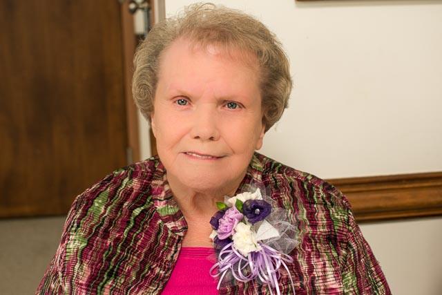 Grandma 90-4